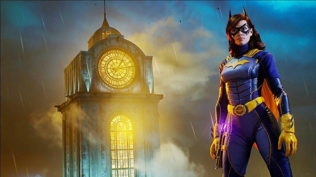 Gotham Knights - Trailer Oficial Dublado divulgado na DC Fandome - Batgirl