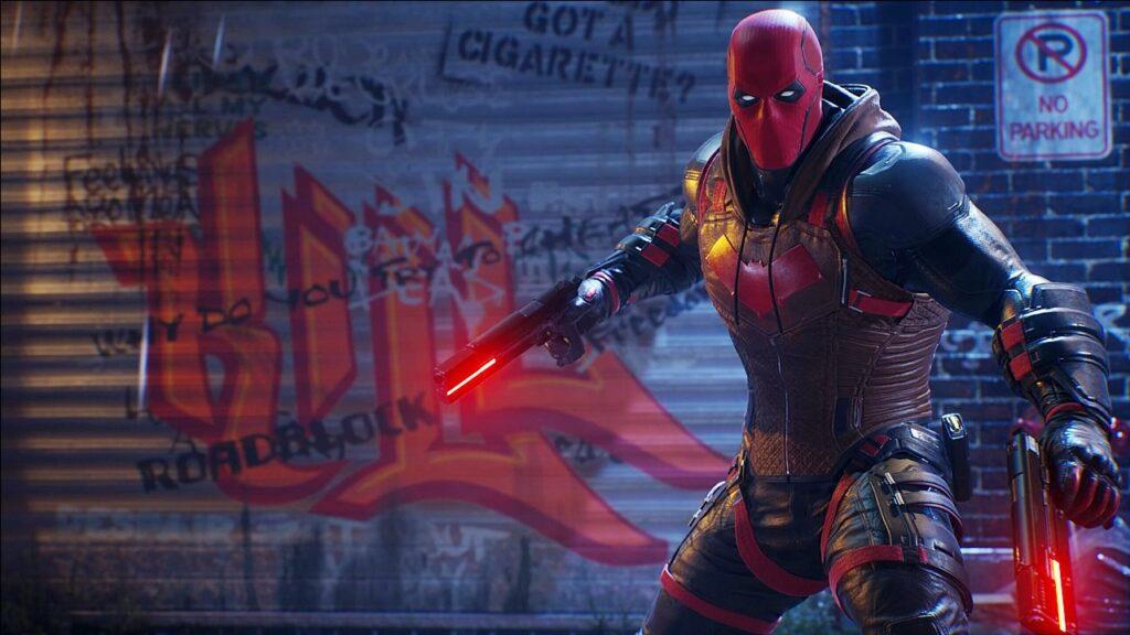 Gotham Knights - Trailer Oficial Dublado divulgado na DC Fandome - Capuz Vermelho