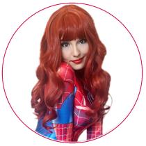 icone debnise cosplayer - Debnise - Cosplay