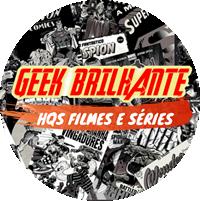 icone geek brilhante - Geek Brilhante canal com conteúdo Geek, Pop e Nerd