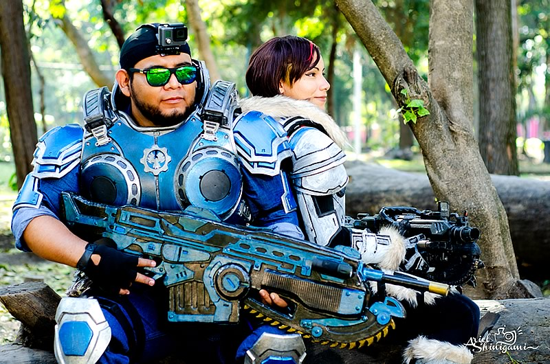 jozzafafqian jq cosplayer 7 fahz chutani b - Jozzafafqian - Cosplayer