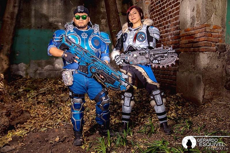 jozzafafqian jq cosplayer 7 fahz chutani d - Jozzafafqian - Cosplayer