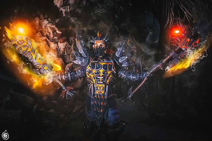 jozzafafqian jq cosplayer max sagan 4 - Jozzafafqian - Cosplayer