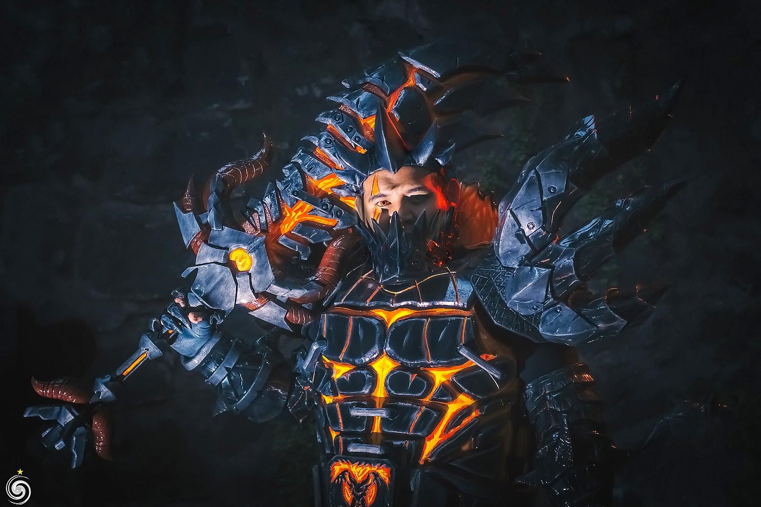 jozzafafqian jq cosplayer max sagan - Jozzafafqian - Cosplayer