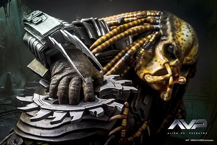 jozzafafqian jq cosplayer predador avp c - Jozzafafqian - Cosplayer