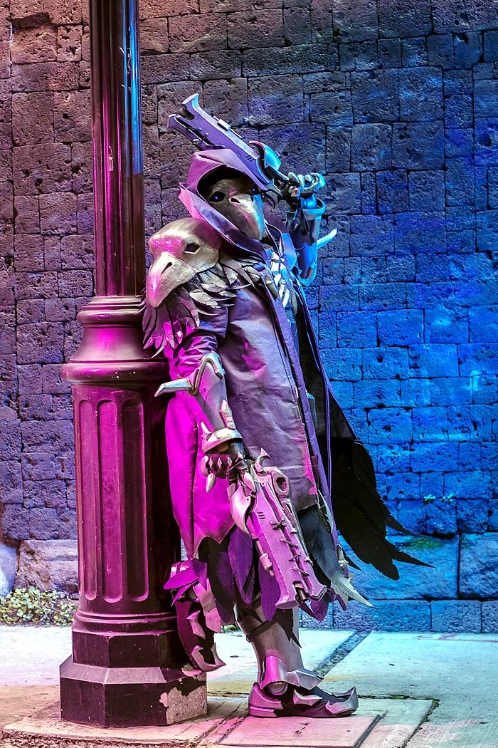 jozzafafqian jq cosplayer reapernevermore 1 - Jozzafafqian - Cosplayer