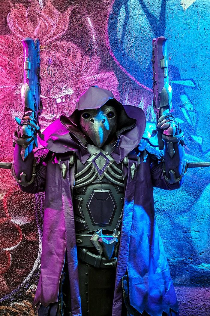 jozzafafqian jq cosplayer reapernevermore 2 - Jozzafafqian - Cosplayer