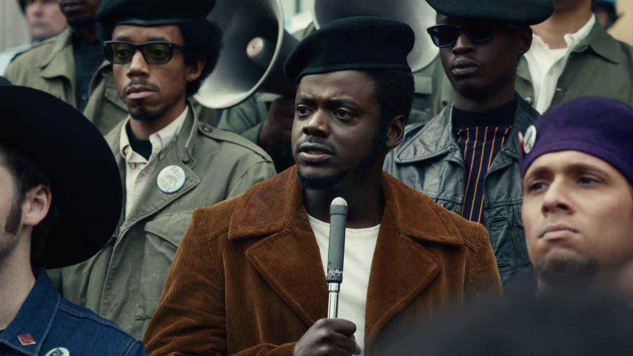 Judas e o Messias Negro   Daniel Kaluuya é Fred Hampton em filme da Warner Bros