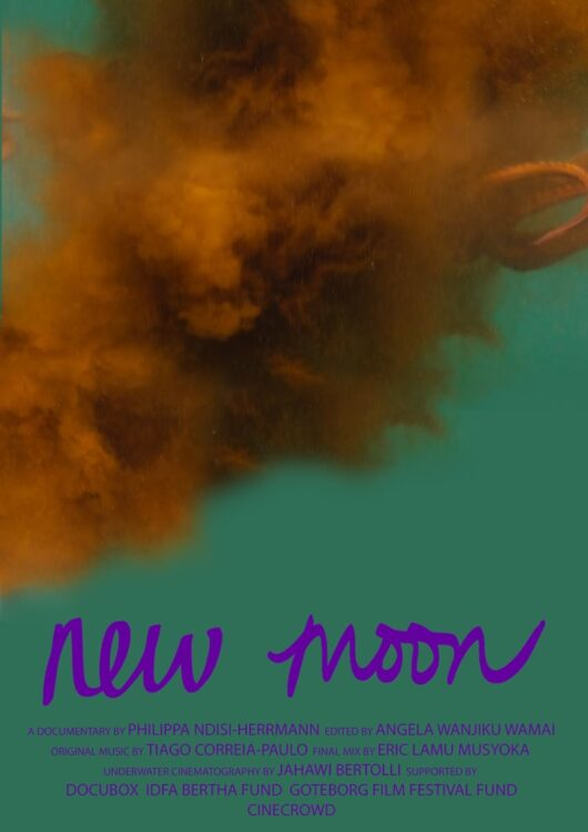 """Lua Nova"" (""New Moon""), de Phillipa Ndisi-Hermann (Quênia, 2019)"