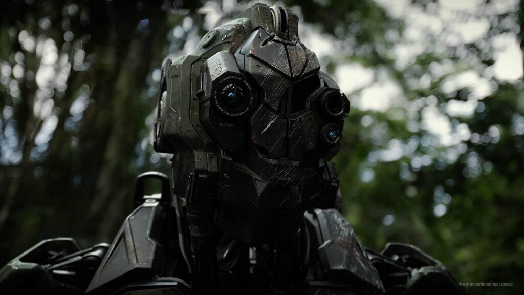 monsters of man wallpaper 74 1024x576 - MONSTERS OF MAN | Filme de ficção científica onde robôs em operação militar ilegal decidem eliminar todos em uma vila