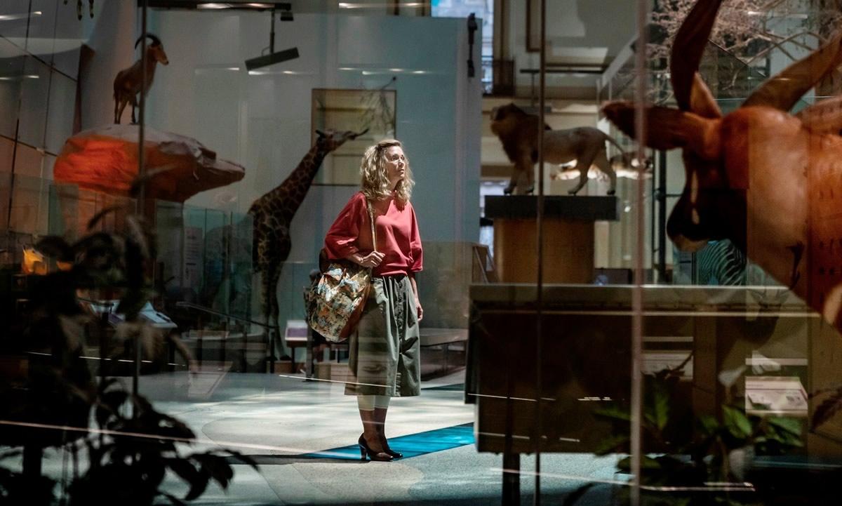 Mulher-Maravilha 1984 - Kristen Wiig como Bárbara Minerva