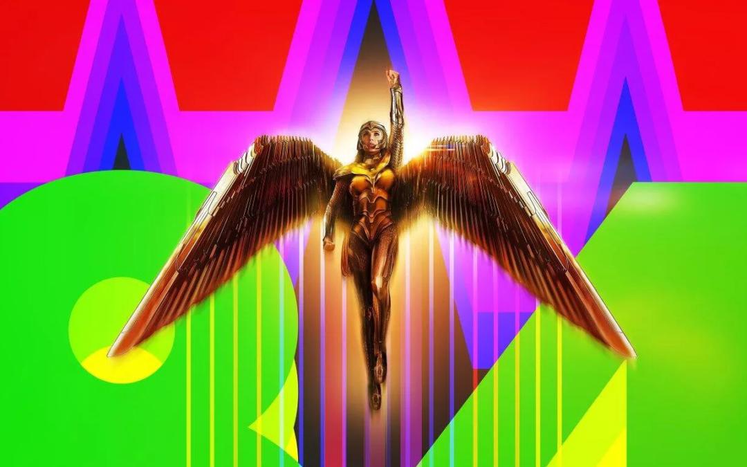 Mulher-Maravilha 1984 – Trailer Oficial divulgado na DC FANDOME