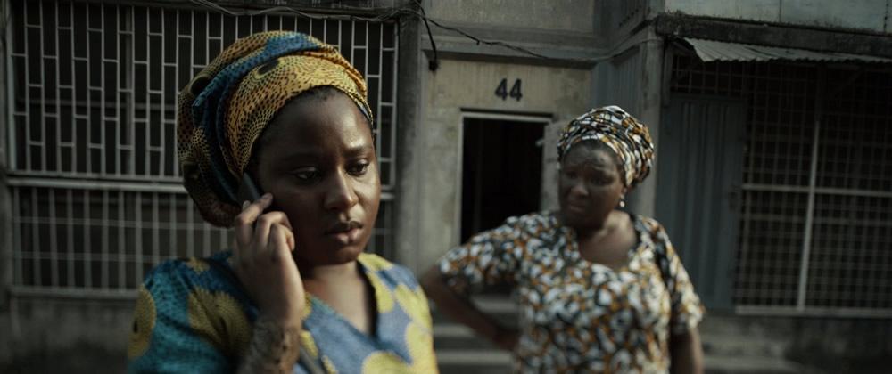 """O Fantasma e a Casa da Verdade"" (""The Ghost and the House of Truth""), de Akin Omotoso (Nigéria, 2019)"