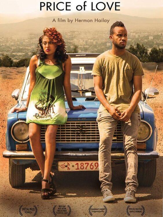 """O Preço do Amor"" (""Price of Love""), de Hermon Hailay (Etiópia, 2015)"