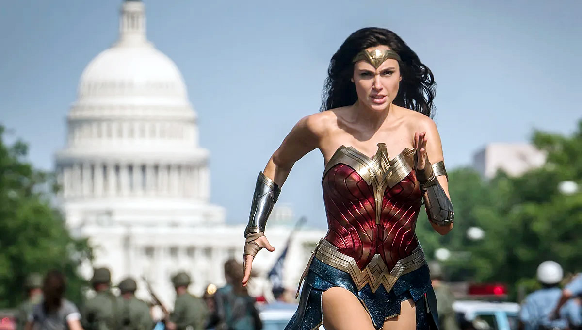 Mulher Maravilha   Patty Jenkins diz que provavelmente deixará a franquia após terceiro filme
