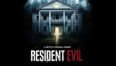 Resident Evil   Netflix anuncia série live-action baseado no jogo da Capcom