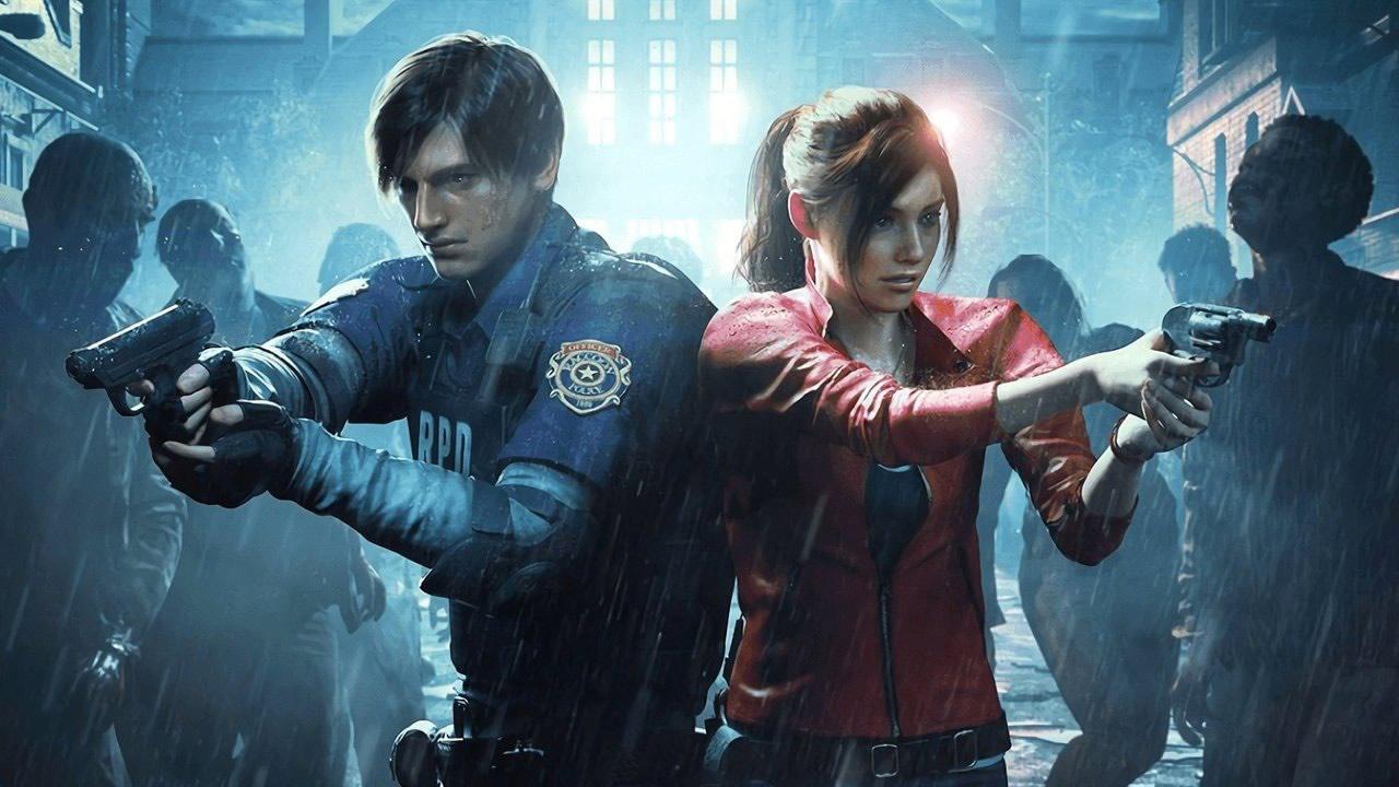 Resident Evil série live-action na Netflix baseado no jogo da Capcom