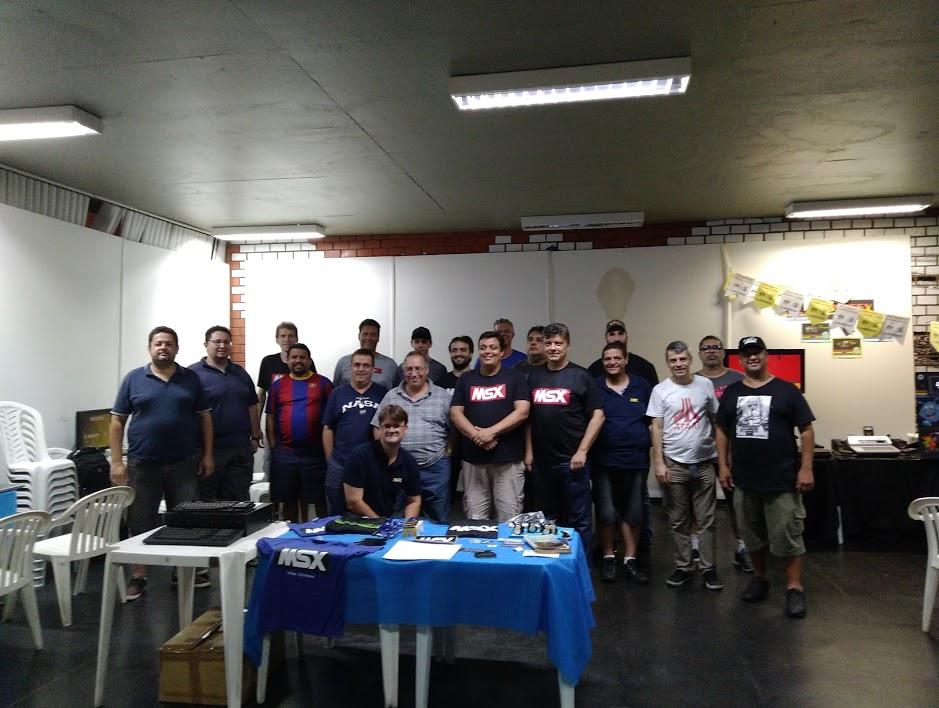 retrorio 2019 1 - RetroRio 2020 | Edição online 9º Encontro de Retrocomputação da cidade do Rio de Janeiro neste sábado
