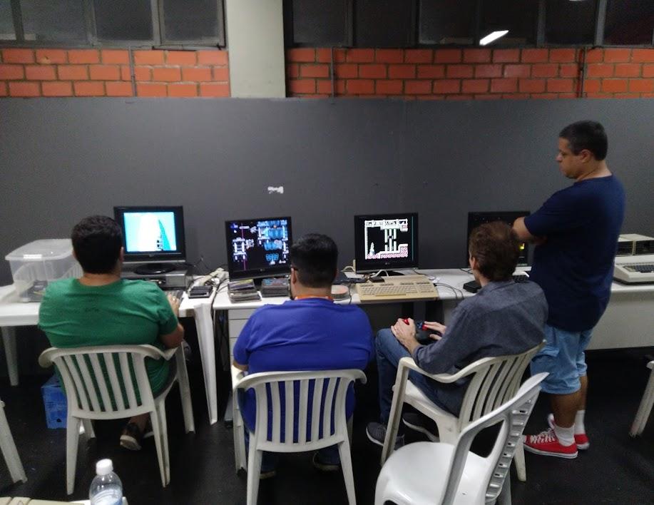 retrorio 2019 10 - RetroRio 2020 | Edição online 9º Encontro de Retrocomputação da cidade do Rio de Janeiro neste sábado