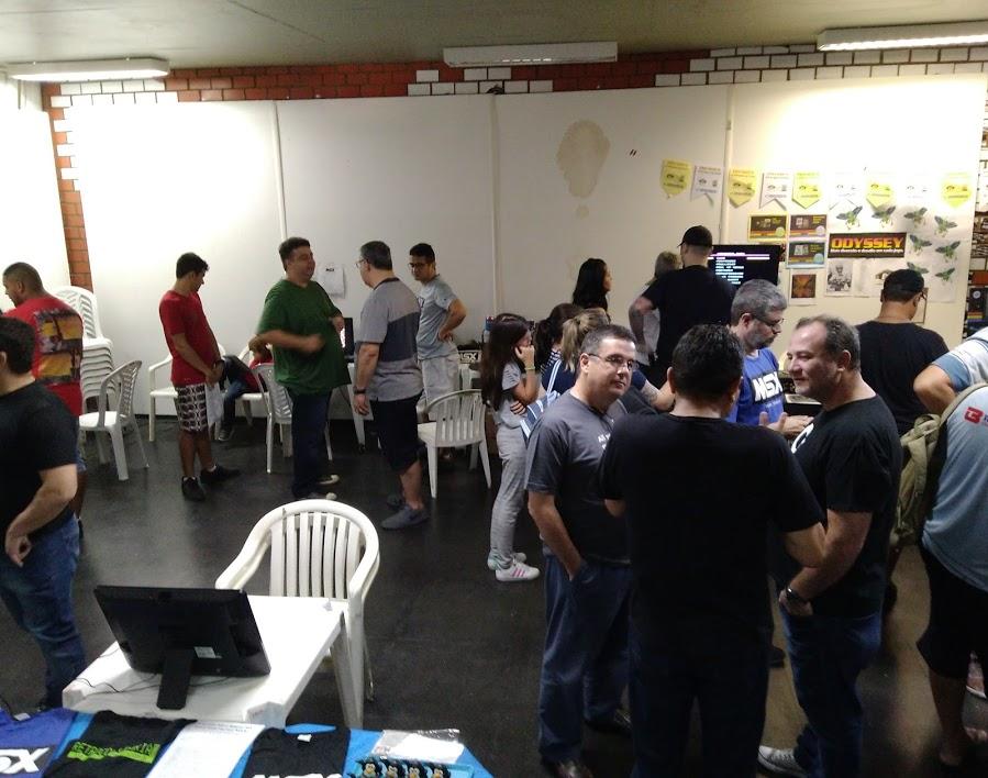 retrorio 2019 8 - RetroRio 2020 | Edição online 9º Encontro de Retrocomputação da cidade do Rio de Janeiro neste sábado