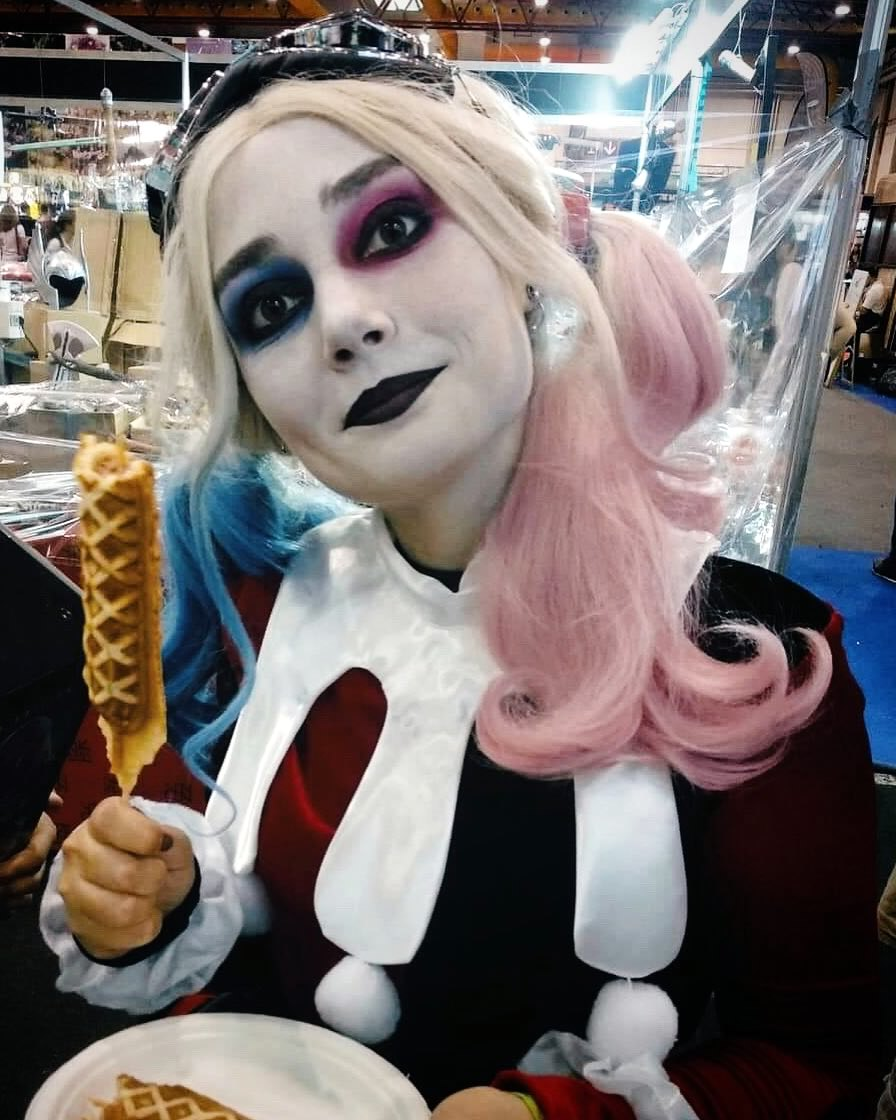 sillycat cosplayer jester - SillyCat Cosplayer