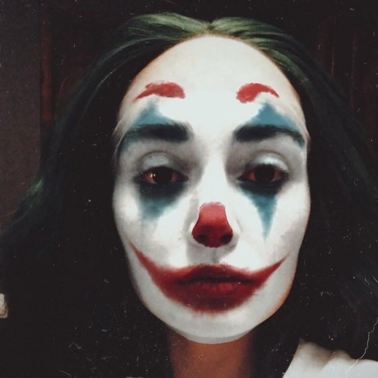 sillycat cosplayer joker - SillyCat Cosplayer