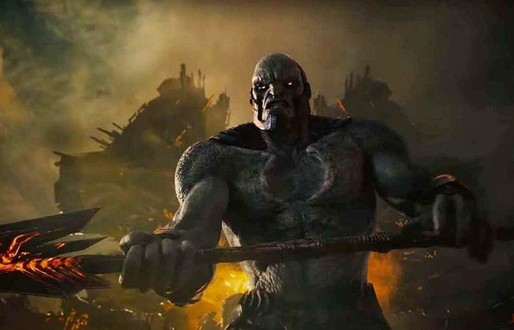 Snyder Cut de Liga da Justiça: Teaser divulgado na DC Fandome com Darkseid