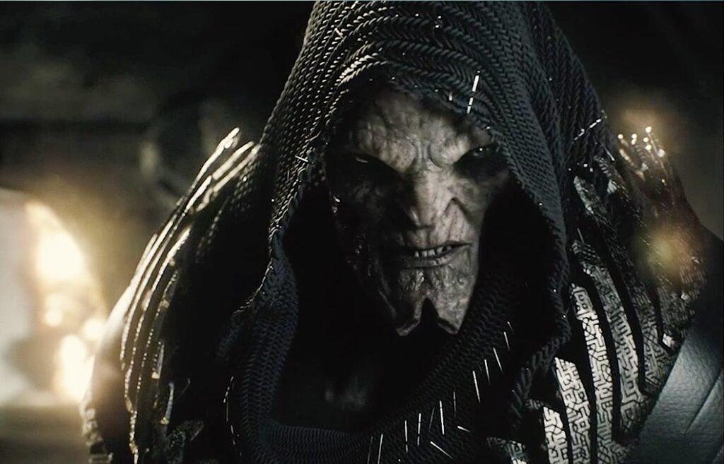 Snyder Cut de Liga da Justiça: Teaser divulgado na DC Fandome com Lobo da Estepe