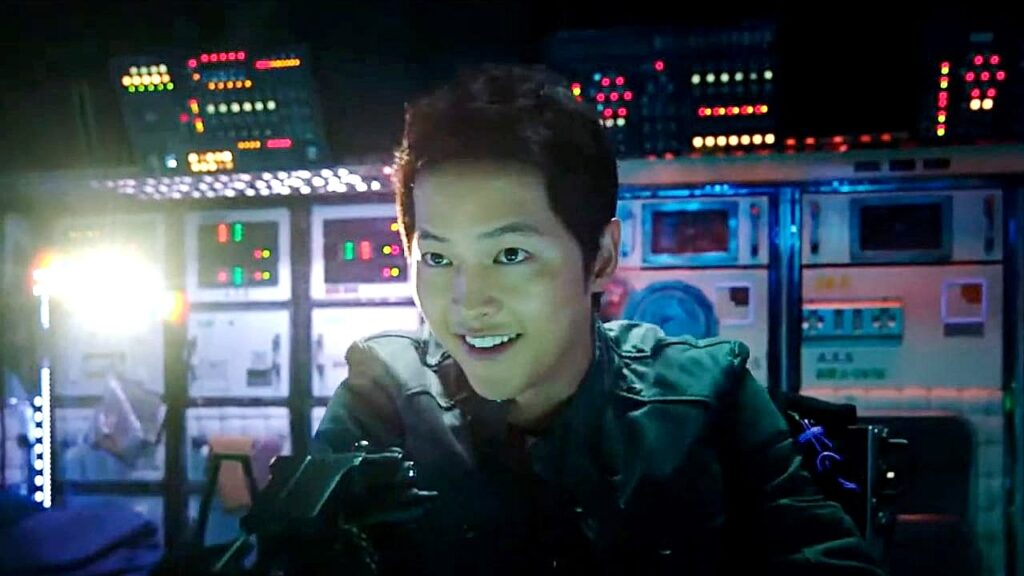 space sweepers filme ficcao cientifica sul coreano 4 1024x576 - SPACE SWEEPERS | Divertido e insano filme de ficção científica sul-coreano