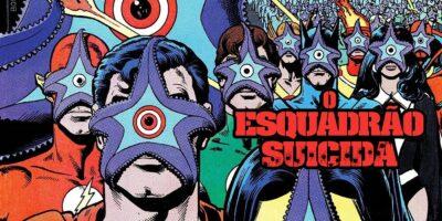 O Esquadrão Suicida | Filme de James Gunn pode ter Taika Waititi como o vilão Starro