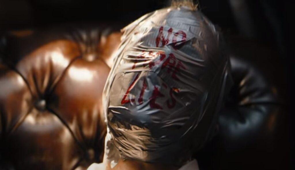 the batman trailer revelado dc fandome vilao charada 1 1024x592 - BATMAN com Robert Pattinson tem teaser revelado na DC FANDOME
