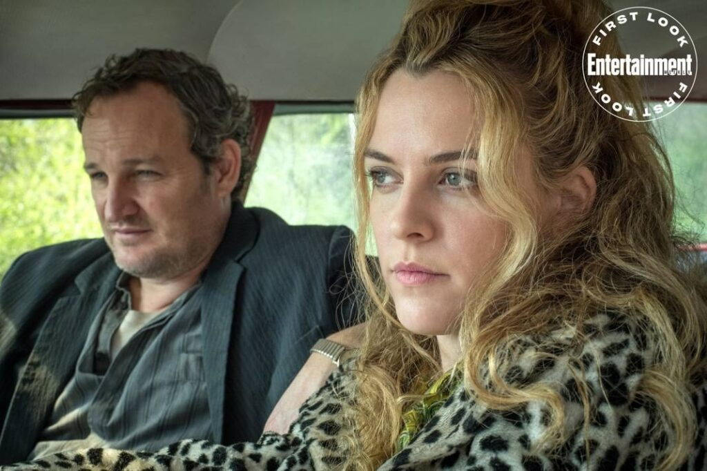 The Devil All The Time - Filme da Netflix com Jason Clarke e Riley Keough