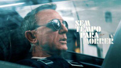 007 – Sem Tempo Para Morrer – James Bond em apuros no novo trailer divulgado pela Universal Pictures / MGM