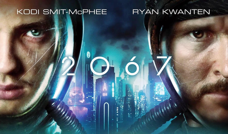 2067 | Filme de ficção científica australiana mostra humanidade em busca de oxigênio utilizando viagem no tempo