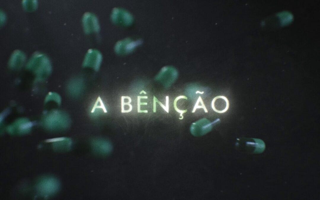 A Bênção | Série original estreia no Canal Brasil