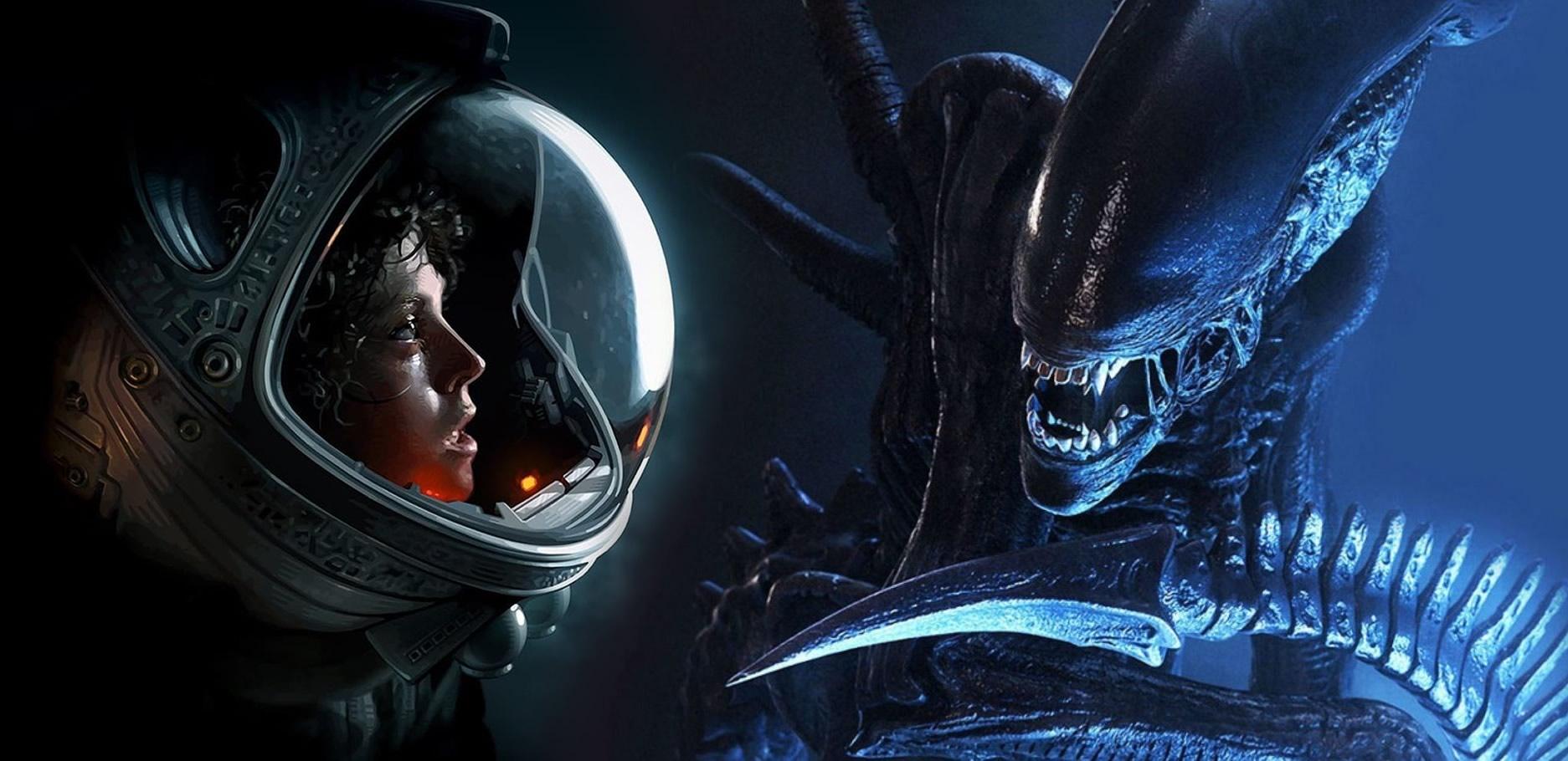 ALIEN   Ridley Scott confirma o desenvolvimento de um novo filme ALIEN