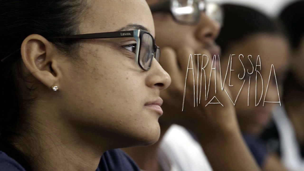 Atravessa a Vida | Trailer do documentário de João Jardim