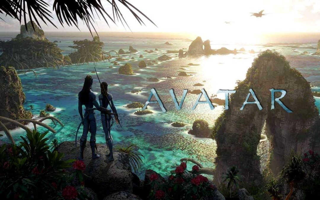 AVATAR | James Cameron diz que AVATAR 2 está concluido e AVATAR 3 está quase terminado