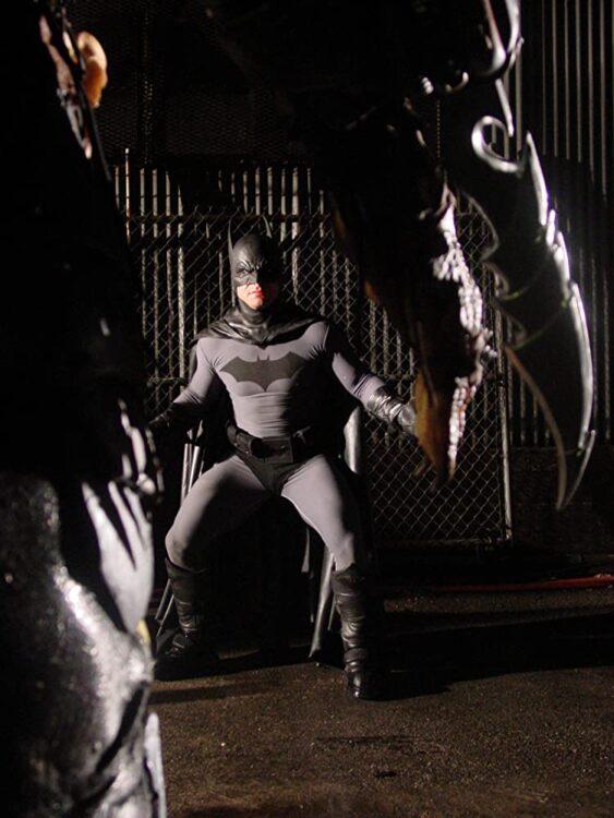 batman dead end fan film de sandy collora b 563x750 - Batman: Dead End | Fan Film de Sandy Collora considerado como um dos melhores filmes do Batman