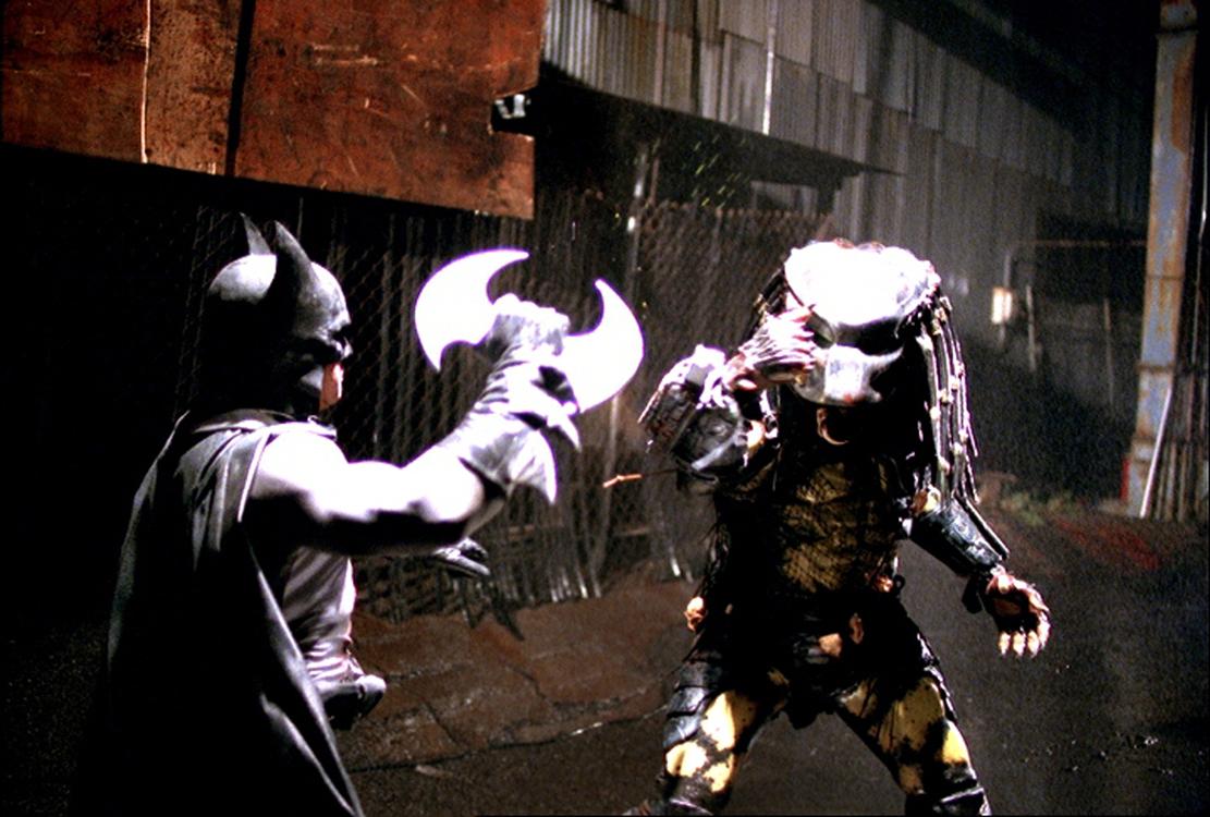 Batman: Dead End | Fan Film de Sandy Collora considerado como um dos melhores filmes do Batman