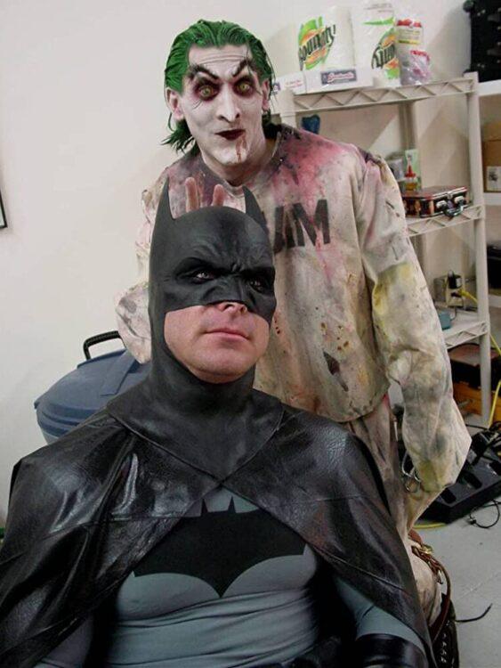 batman dead end fan film de sandy collora making of f 563x750 - Batman: Dead End | Fan Film de Sandy Collora considerado como um dos melhores filmes do Batman