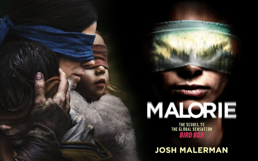 Bird Box 2 | Malorie, sequência de Caixa de Pássaros da Netflix, pode estar em desenvolvimento