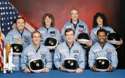Challenger: Voo Final   Tragédia do ônibus espacial Challenger, mini-série da Netflix produzida por J.J. Abrams