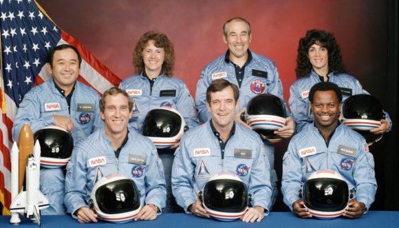 Challenger: Voo Final | Tragédia do ônibus espacial Challenger, mini-série da Netflix produzida por J.J. Abrams