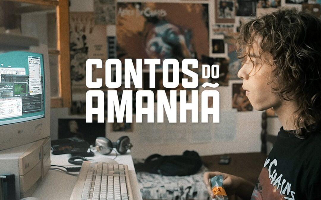 Contos do Amanhã | Longa nacional de ficção científica estreia em Gramado