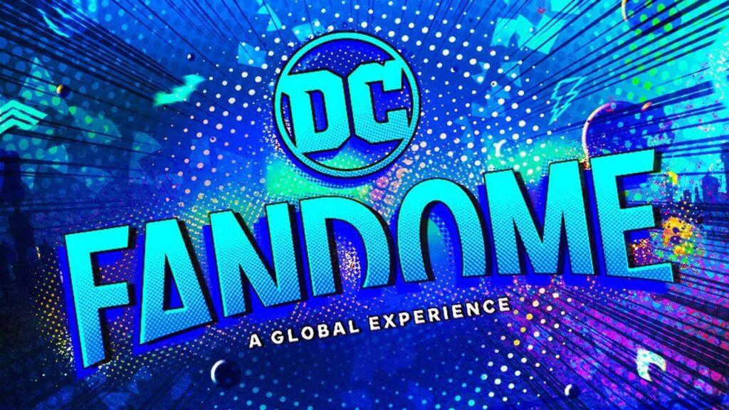 DC Fandome divulga trailer da segunda parte do seu evento online chamado EXPLORE THE MULTIVERSE