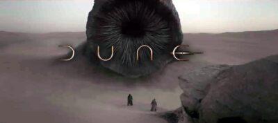 DUNA | Trailer emocionante da adaptação cinematográfica de Frank Herbert