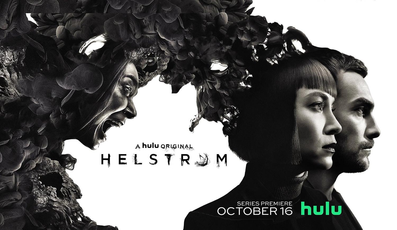 HELSTROM - Cada família tem seus demônios - tem novo trailer liberado pela Hulu