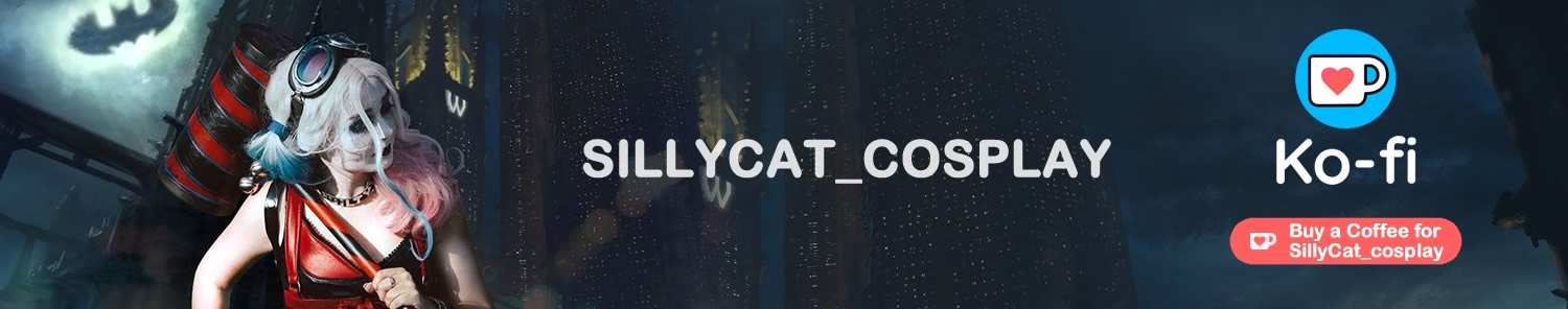 ko fi silly cat cosplay - SillyCat Cosplayer