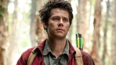 Love and Monsters | Dylan O´Brien enfrentando monstros gigantes